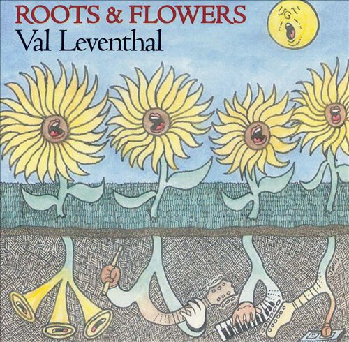 Roots & Flowers