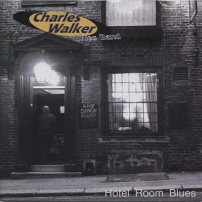 Hotel Room Blues
