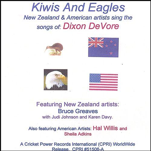 Kiwis and Eagles