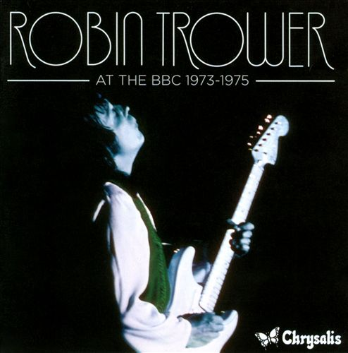 At the BBC 1973-1975