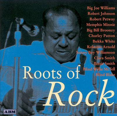 Roots of Rock [Yazoo 2001]