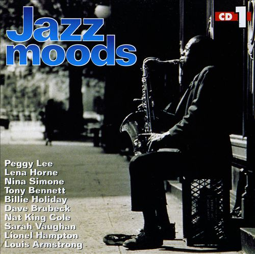 Jazz Moods [Charly Disc 1]
