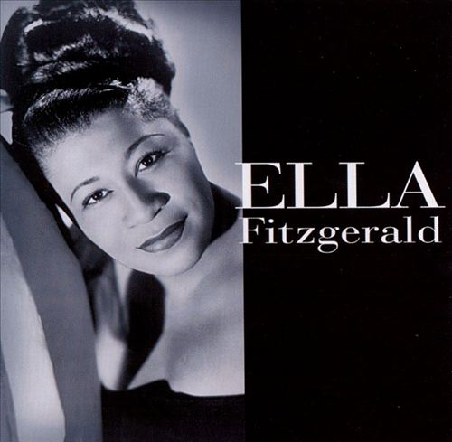 The Very Best of Ella Fitzgerald [Cleopatra]