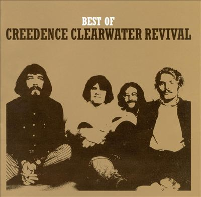 Best of Creedence Clearwater Revival [EMI]