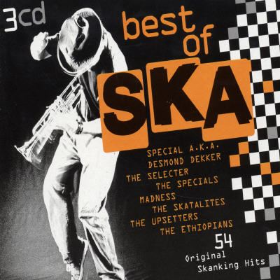 Best of Ska [Disky]