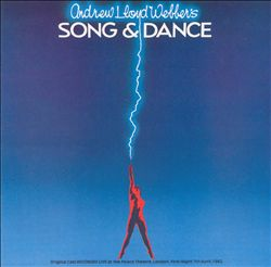 Song & Dance [Original London Cast]