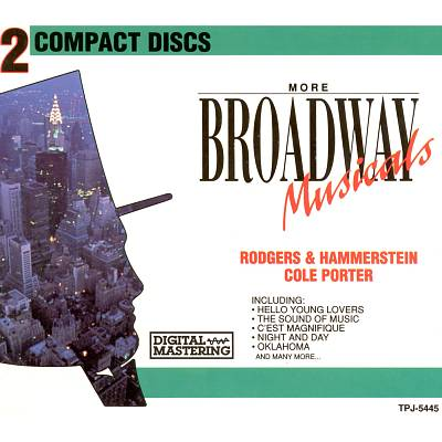 More Broadway Musicals