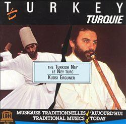 The Turkish Ney