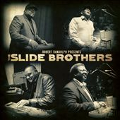 Robert Randolph Presents: The Slide Brothers