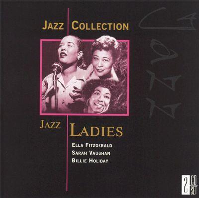 Jazz Ladies [Delta]