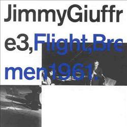 Flight, Bremen 1961