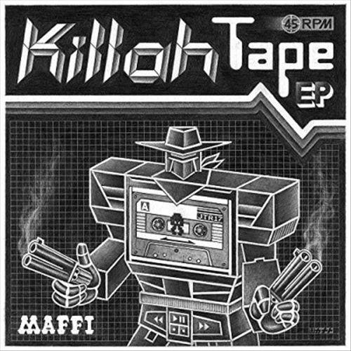 Killah Tape EP