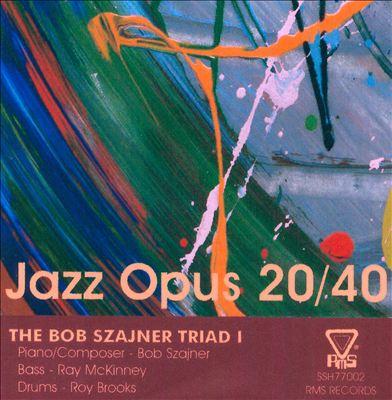 Jazz Opus 20/40