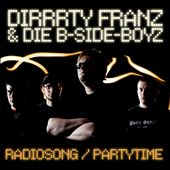 Radiosong / Partytime