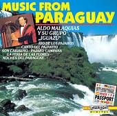 Music from Paraguay