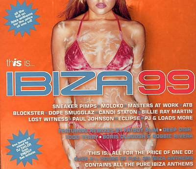 This Is Ibiza 99