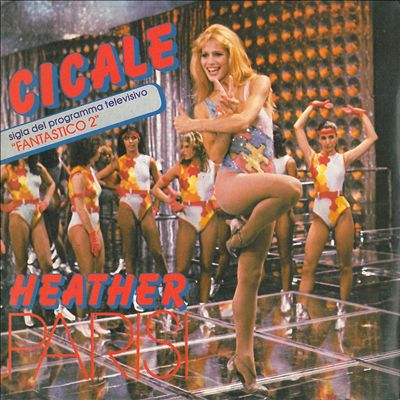 Cicale/Mr. Pulce [Digital 45]