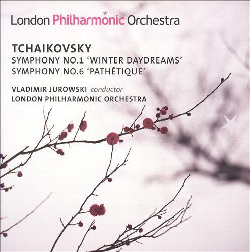 Tchaikovsky: Symphonies Nos. 1