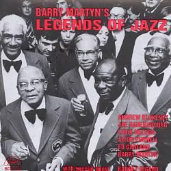 The Legends of Jazz & Barney Bigard