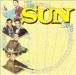 The Sun Story [Rhino]