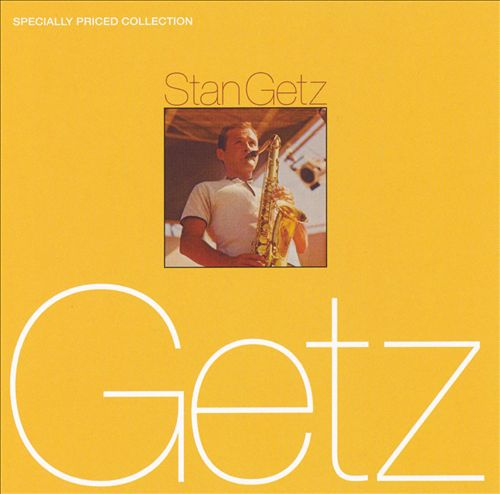 Stan Getz [2-fer]