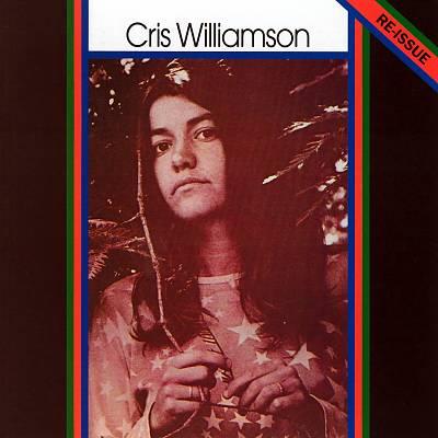 Cris Williamson