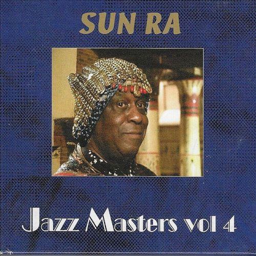 Jazz Masters, Vol. 4