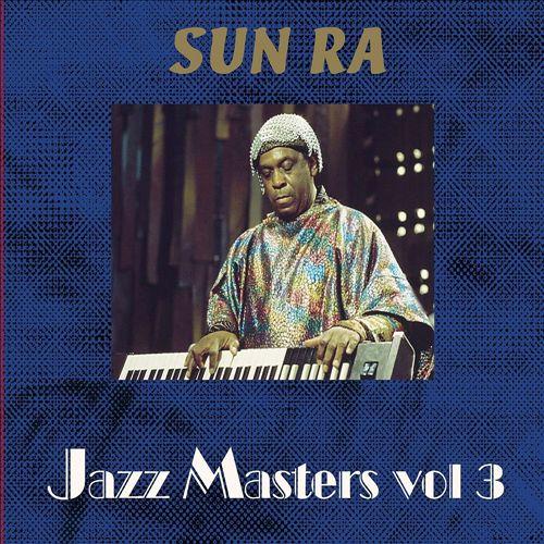 Jazz Masters, Vol. 3
