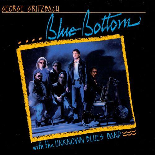 Blue Bottom