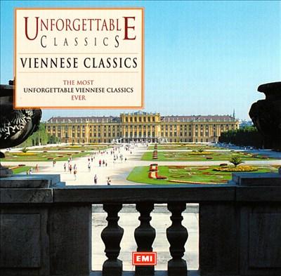 Unforgettable Viennese Classics
