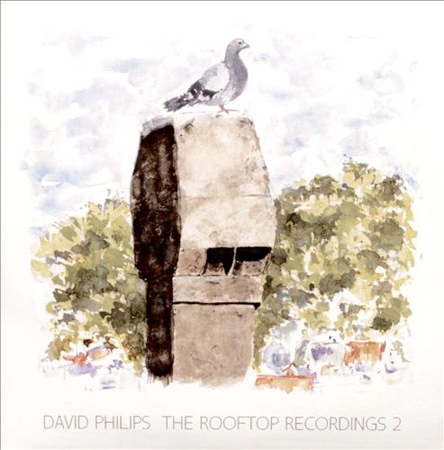 The Rooftoop Recordings 2