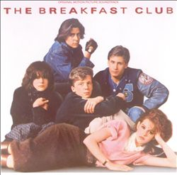 The Breakfast Club [Original Soundtrack]