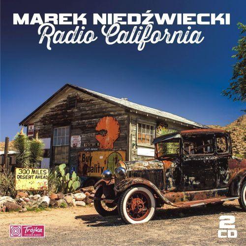 Marek Niedzwiecki: Radio California