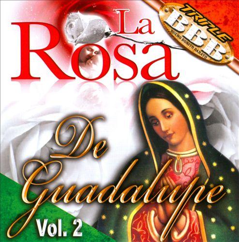 Rosa de Guadalup, Vol. 2