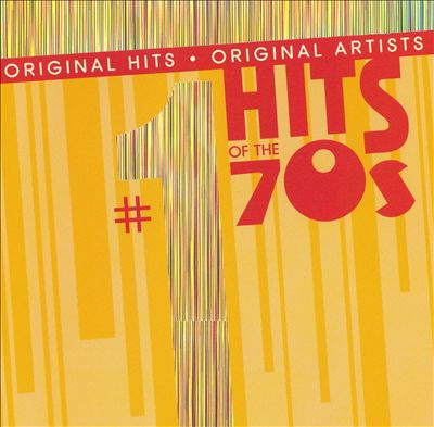 #1 Hits of the 70s [Madacy]