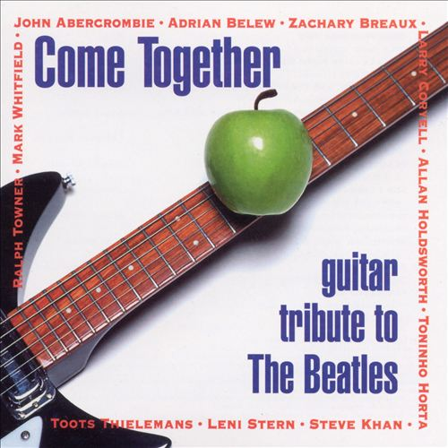 Guitar Tribute to the Beatles: Come Together