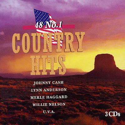 48 No. 1 Country Hits