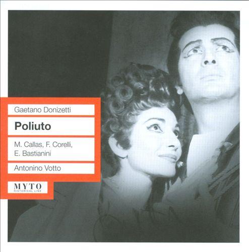 Gaetano Donizetti: Poliuto