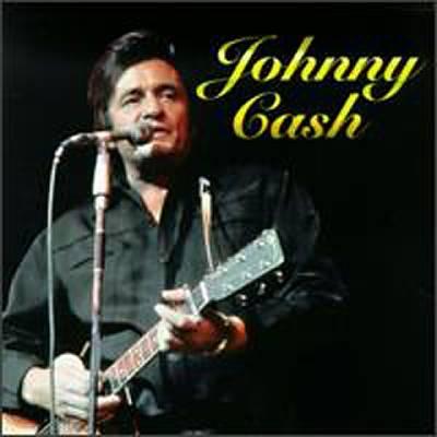 Johnny Cash [Valmark]