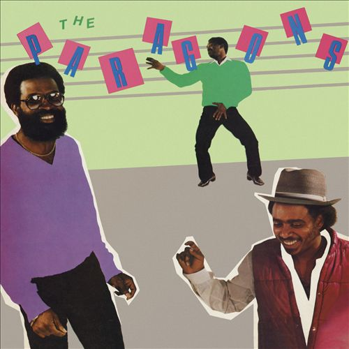The Paragons/The Paragons in Dub
