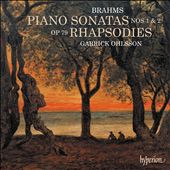 Brahms: Piano Sonatas…