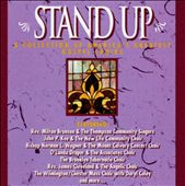 Stand Up: Collection of America's Great Gospel Choirs