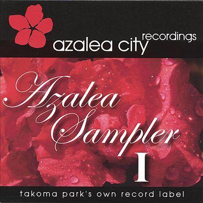 Azalea Sampler 1