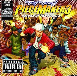 The Piece Maker, Vol. 3: Return of the 50 MCs