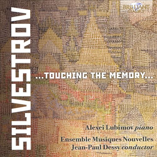 Silvestrov: ... Touching the Memory ...