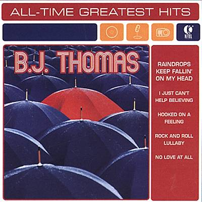 All Time Greatest Hits [K-Tel]