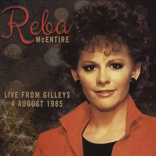 Live from Gilley's 4 August 1985