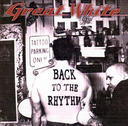 Back to the Rhythm