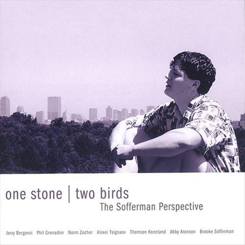 One Stone Two Birds