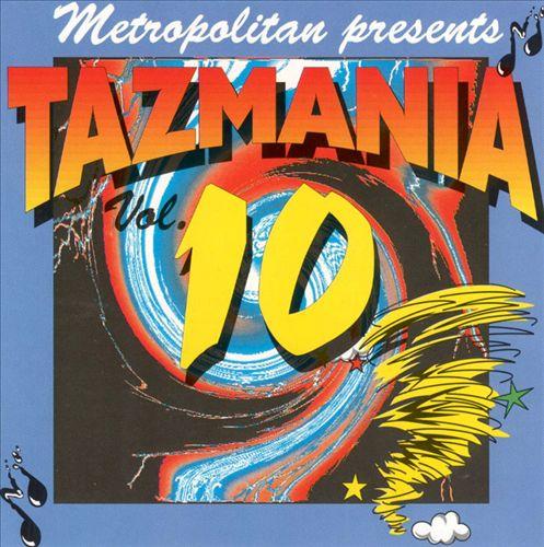 Tazmania Freestyle, Vol. 10